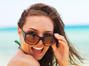 Como escolher óculos de sol feminino !