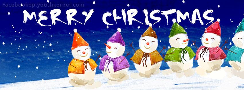 Merry Christmas fb Cover 2015