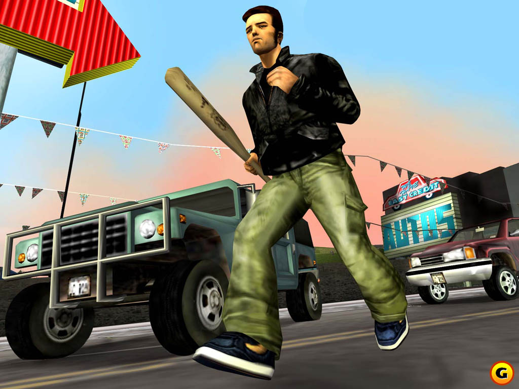 Gta 3 Download Pc Games Pc Games Reviews System