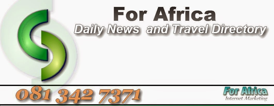 For Africa News