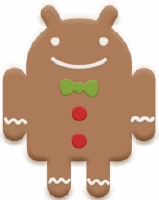 Android 2.3 GingerBread On Samsung Captivate