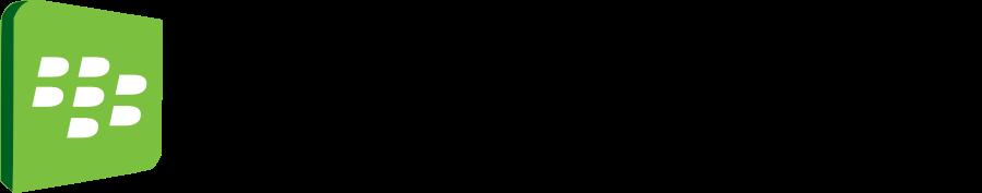 Qt sur blackberry 10 avec cascades
