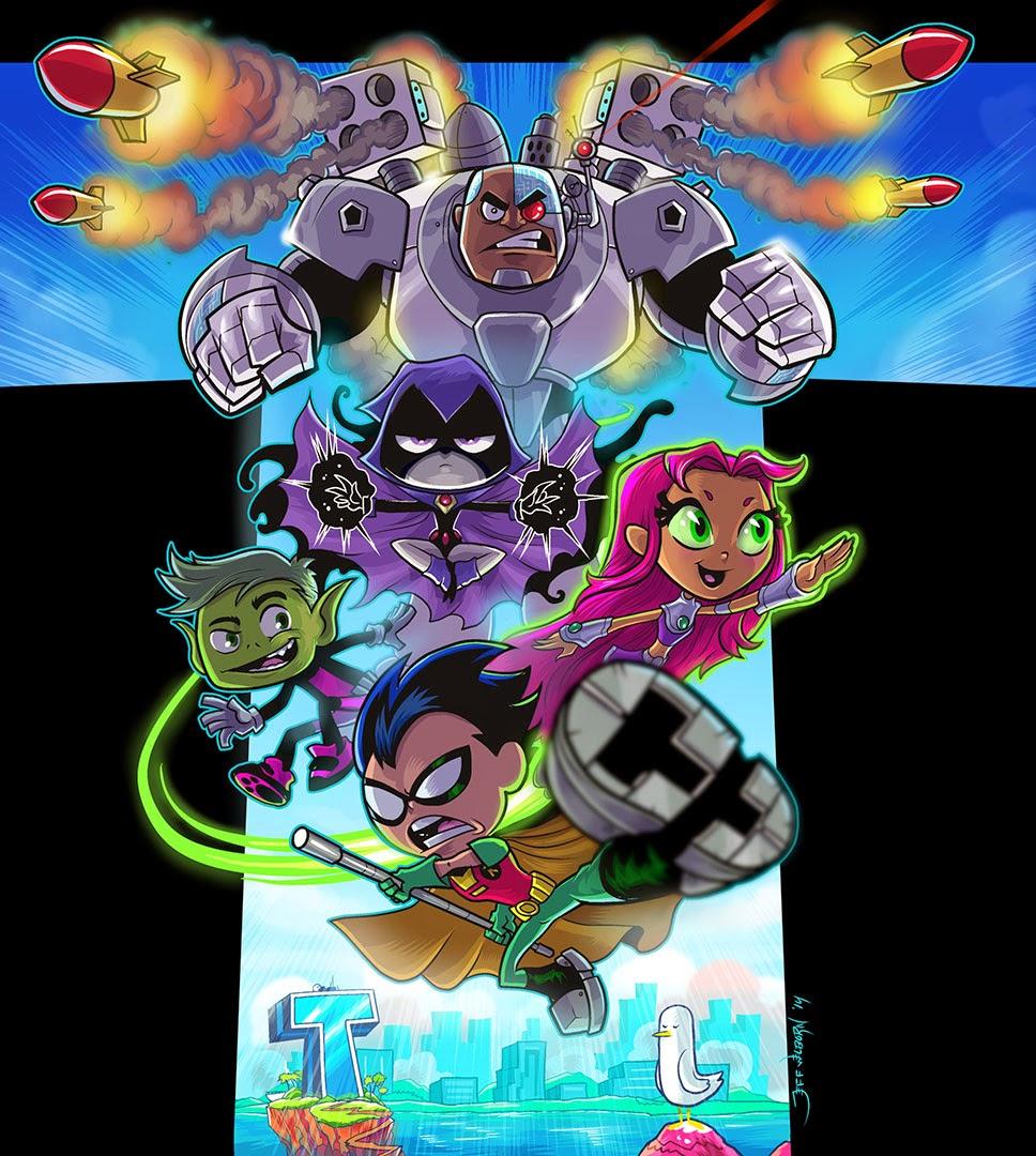 Teen titans final episode 4