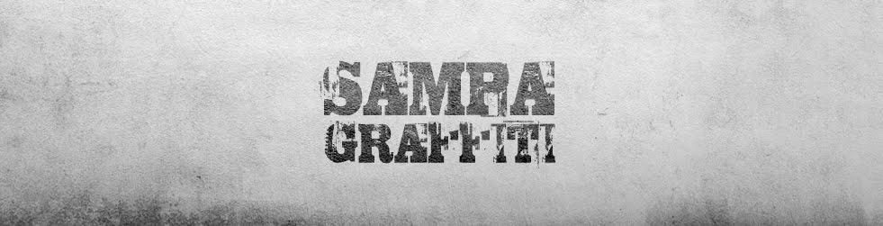 SAMPA GRAFFITI