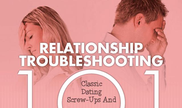 Image: Relationship Troubleshooting