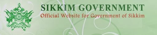 Government Of Sikkim
