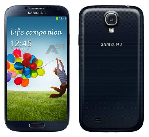 samsung galaxy s4 finally revealed