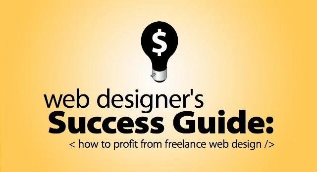 Web Designer's Success Guide