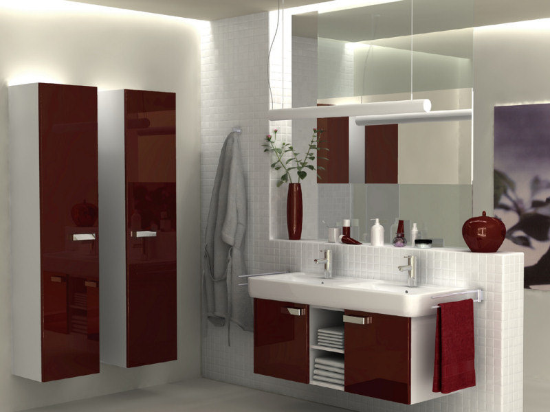 Virtual Bathroom Design