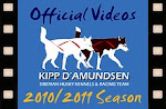 KIPP DAMUNDSEN YOUTUBE CHANNEL