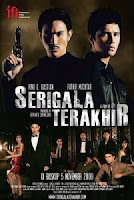 Download Serigala Terakhir (2009) DVDRip 550MB Ganool