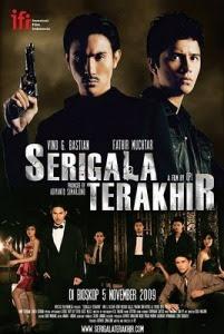 Serigala Terakhir (2009)