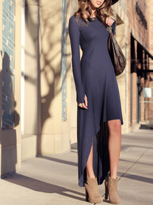 www.shein.com/Navy-Long-Sleeve-High-Low-Dress-p-233401-cat-1727.html?aff_id=2525