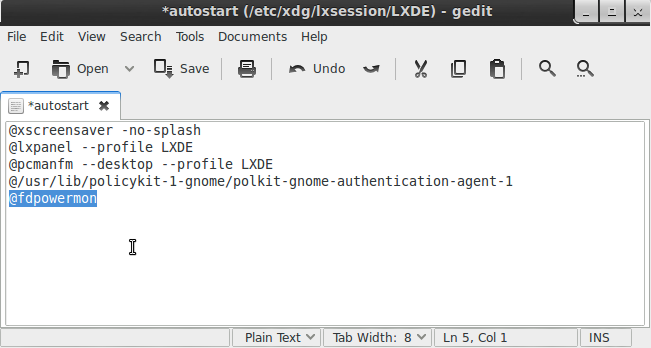 how to start transmission gtk from command line