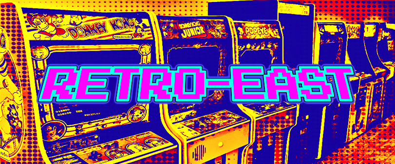 Retro East Gaming