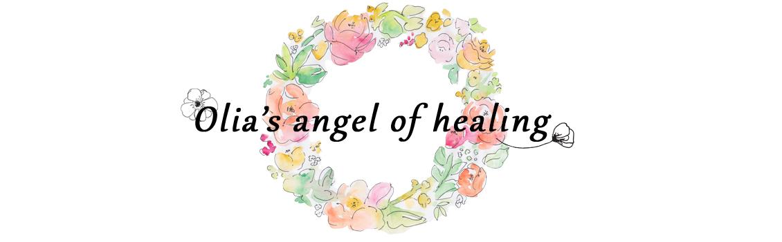 "Olia""s angel of healing"
