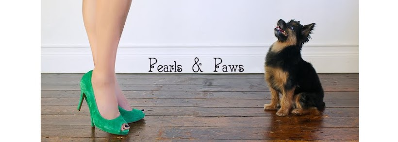 Pearls & Paws