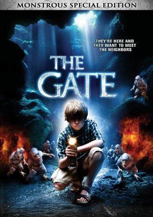 Gates movie