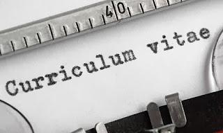 Tips Menulis CV Daftar Riwayat Hidup