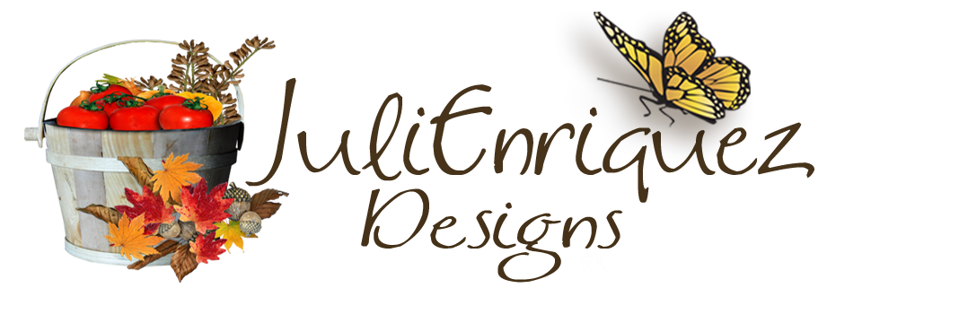JuliEnriquez Designs