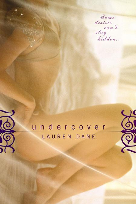 Undercover Lauren Dane