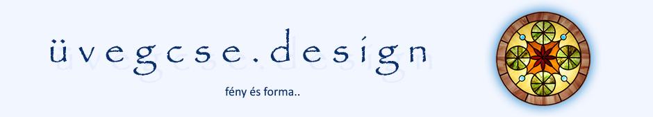 . üvegcse.design .