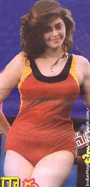 spanish hot girls breast