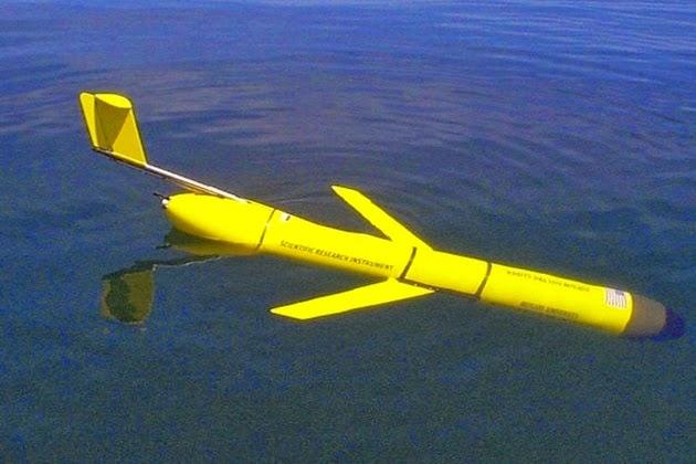 Il drone Slocum