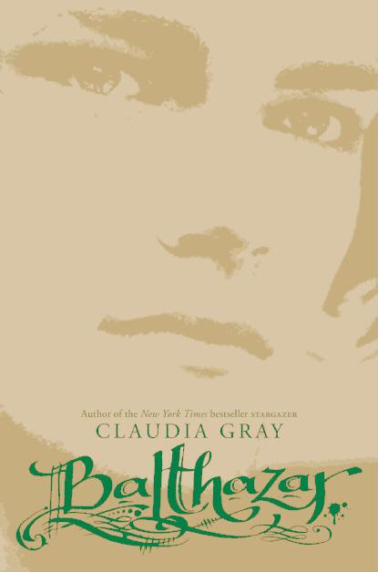 Niebla Misteriosa Balthazar Claudia Gray border=