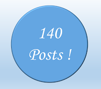 140 posts and growing!