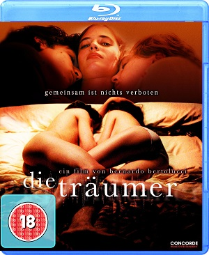 The Dreamers BRRip BluRay 720p