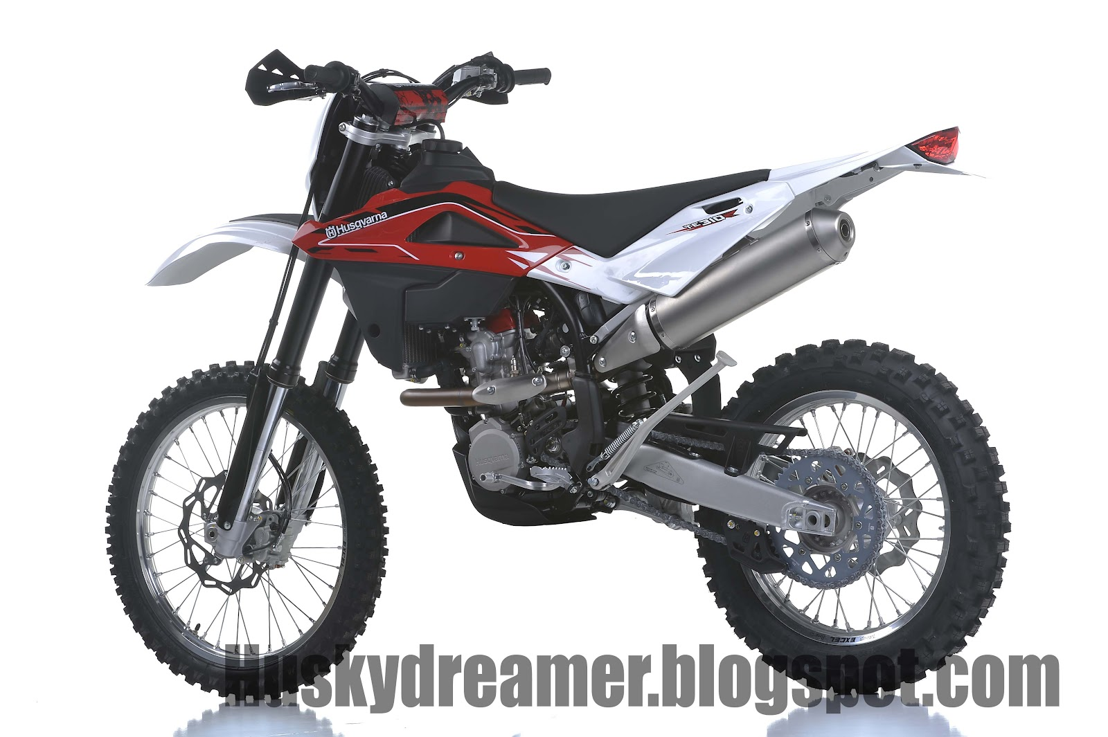 blog of husky dreamer husqvarna te 310 r 2013. Black Bedroom Furniture Sets. Home Design Ideas