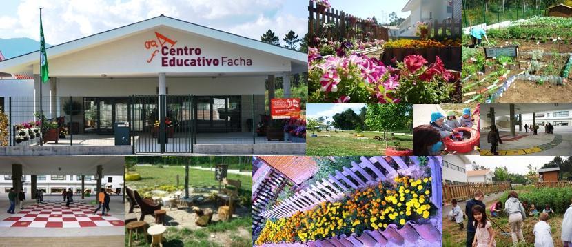 Centro Educativo da Facha