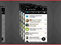 Download Aplikasi BBM MOD V9 Versi 2.9.0.51 APK Terbaru 2015
