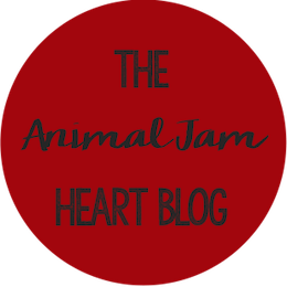 The Animal Jam Heart Blog