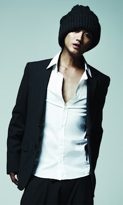 Jin Akanishi Second Single Release Seasons
