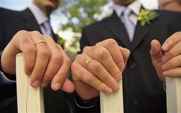 Denmark Now Forcing Pastors to Conduct Gay Weddings—Is America Next?