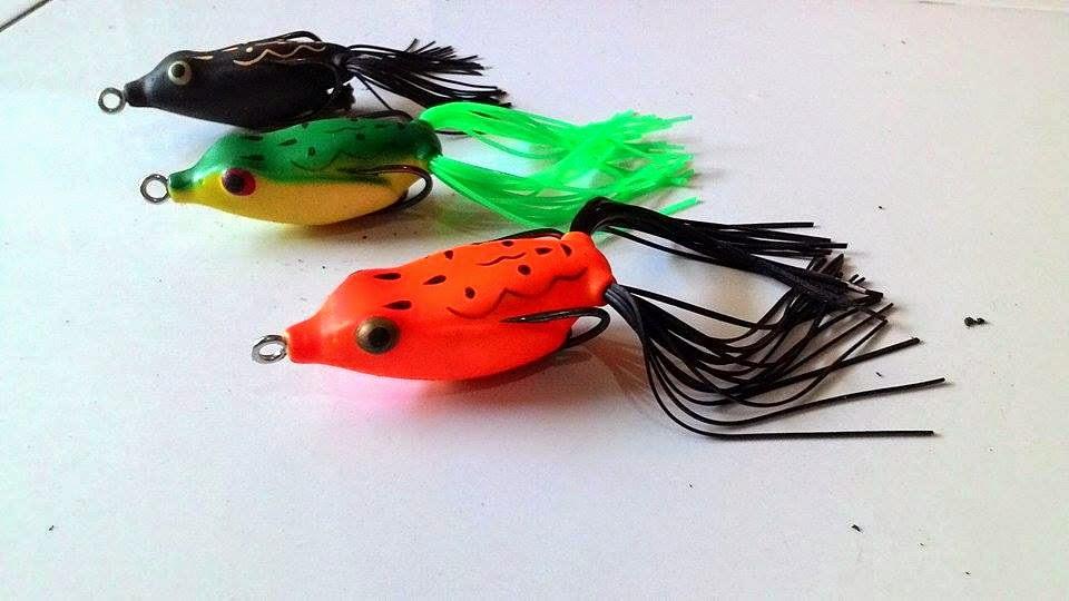 surecatch mini froggy