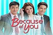 Because of You - April 29 2016