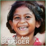 Support Gospel for Asia