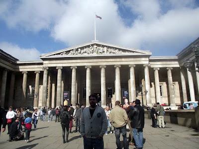 En el British Museum