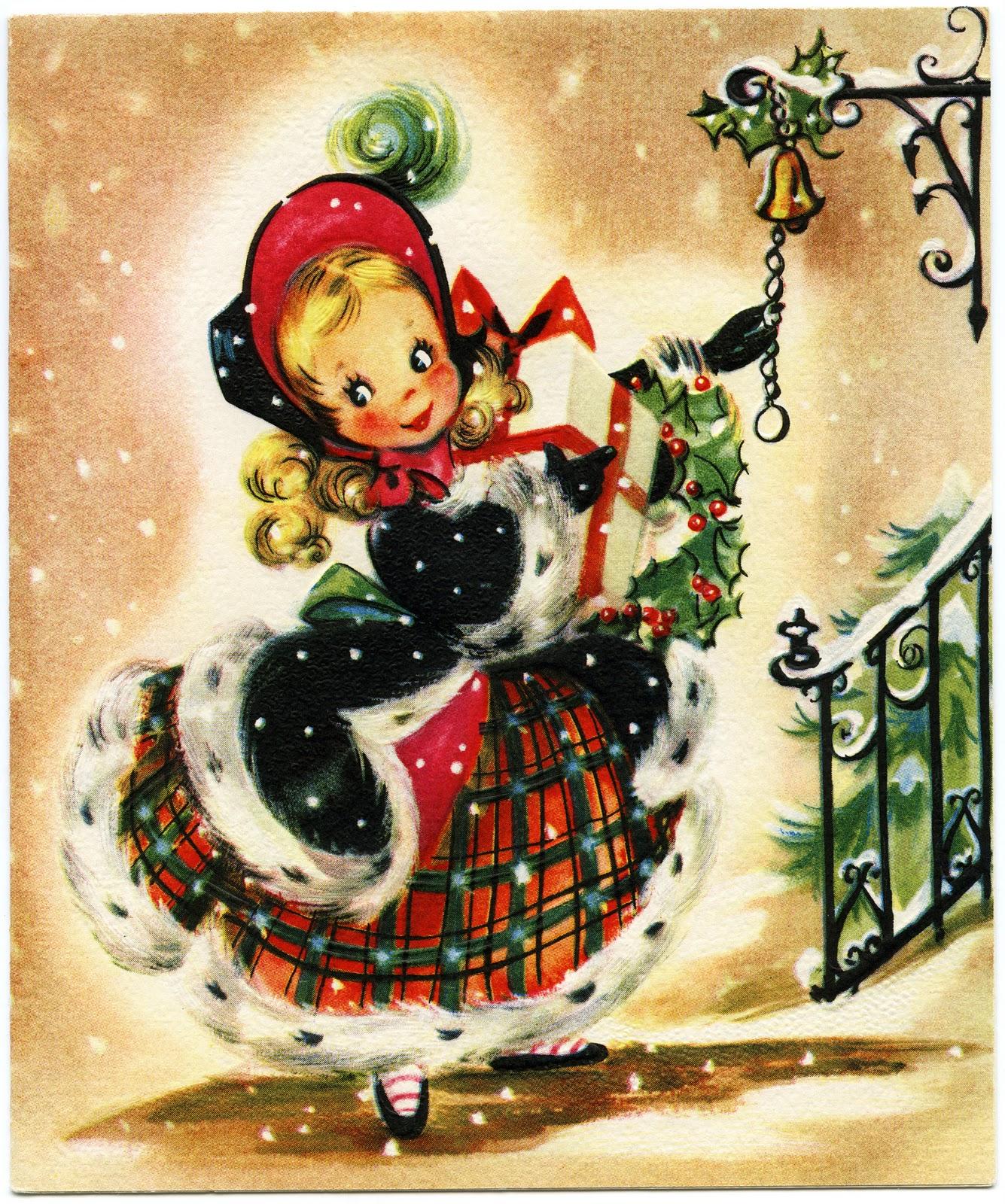 Новый год в европе открытки