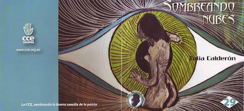"""Poemario """"Sombreando Nubes"""" Enero/2012"""