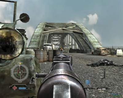 Medal of Honor Airborne PC Game Free Download Full Version