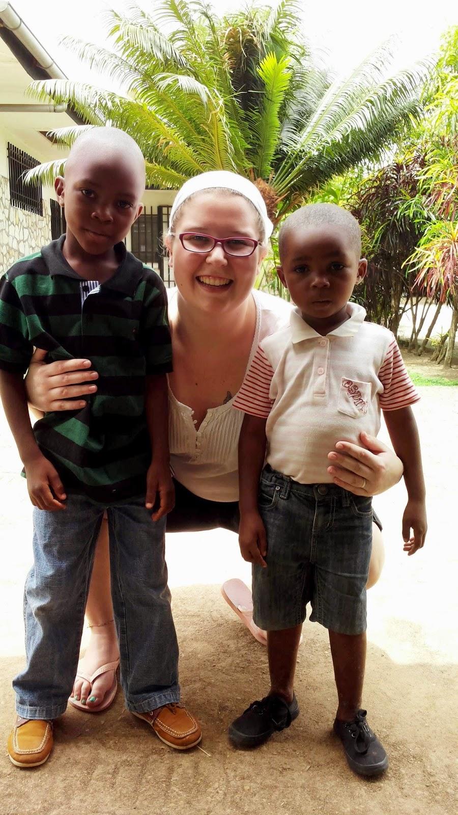 UN NUOVO VIAGGIO IN CENTRAFRICA 2015