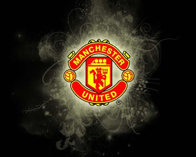 Logo Manchester United