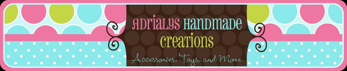 Adrialys Handmade Creations
