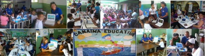 Canaima Educativo Regional Vargas