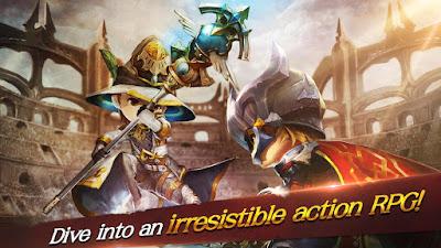 Dragon Eyed V1.1.4 MOD APK