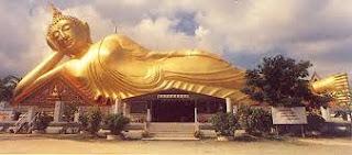 Reclining Budha Pattaya
